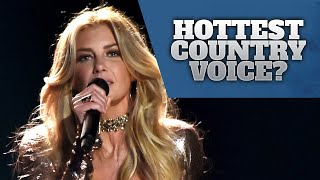 Download Lagu Country Music's 10 Sexiest Female Voices Gratis STAFABAND