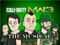 CALL OF DUTY MW3 THE MUSICAL Animated Parody Song mp3