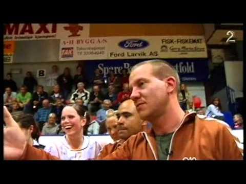 Golden Goal Larvik mp4video