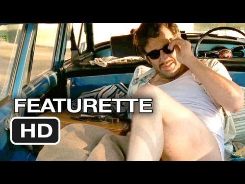 The Sapphires Featurette #1 (2012) - Chris O'Dowd Movie HD