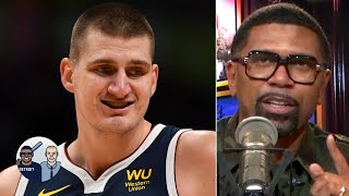'Don't sleep on The Joker!' – Jalen Rose isn't giving up on Nikola Jokic | Jalen & Jacoby