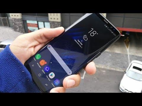 Samsung Galaxy A7 2018 повергнет покупателей в шок