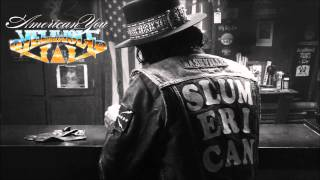 Yelawolf - American You (Audio)