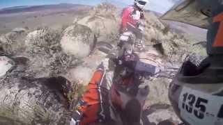 Redding Dirt Riders Susanville to Reno AA loop
