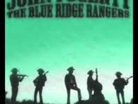 Hearts of stone John Fogerty Blue Ridge Rangers