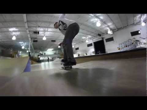 Breeds Clothing Promo Video Skateboarding - SundayFundaysTV