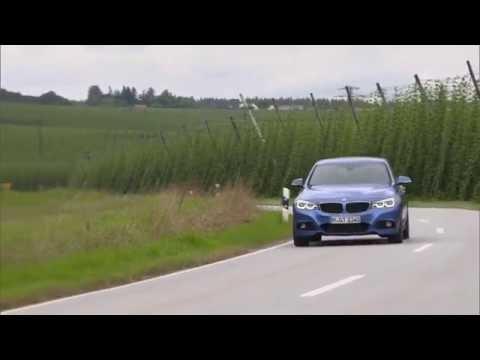 BMW 340i xDrive Gran Turismo #new 2016