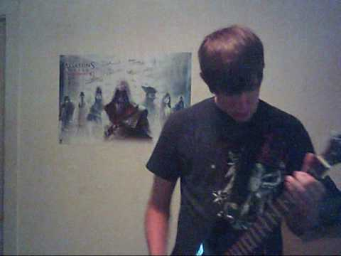 Zachs Cover For Just Like You By Three Days Grace