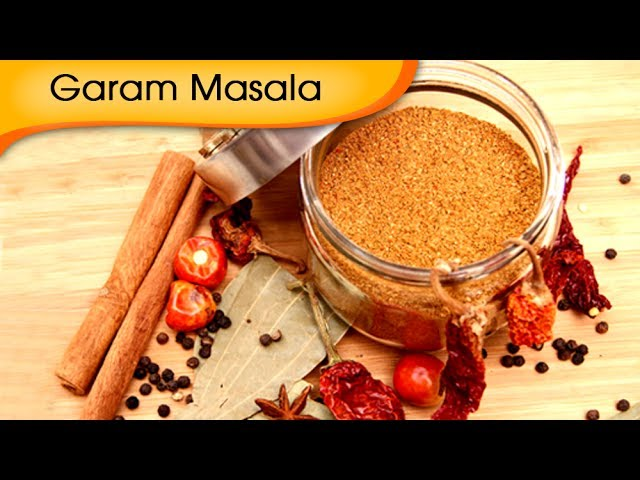 sddefault South Indian Garam Masala