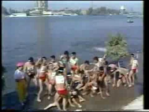 endurance japanese game show   clive james on television   1