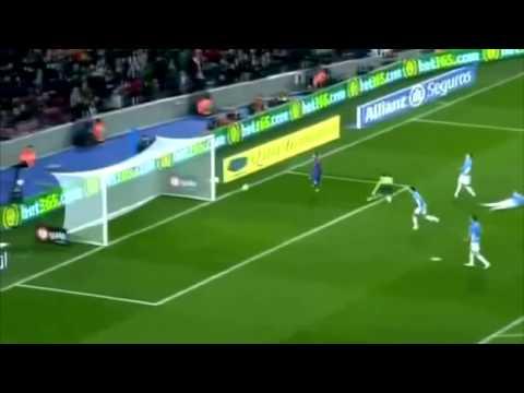 Lionel Messi 2013 ► New Skills and Gols HD !
