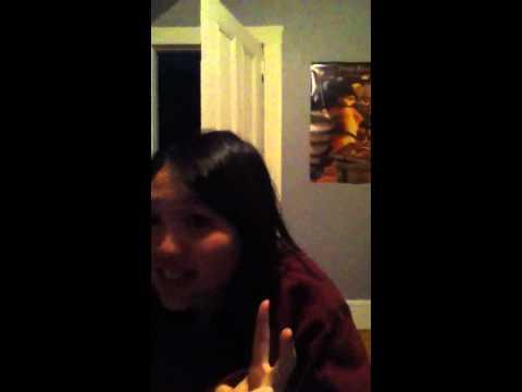 Korean Lessons video