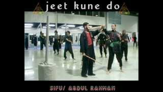 جيت كون دو / (Jeet Kune Do (KSA) Sifu:Abu Ahmed (Part1/1