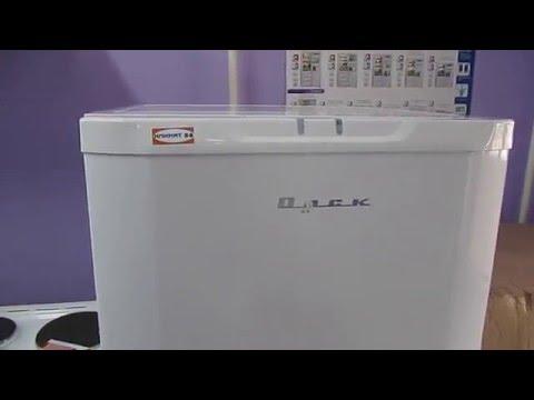 Холодильник Орск 448-1 - видеообзор от компании Klimat-56 (Оренбург)