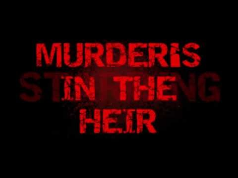 Murder's In The Heir - Second Trailer