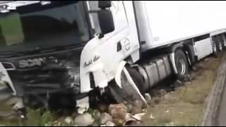 Espagne | Cinq sénégalais décèdent dans un terrible accident de voiture