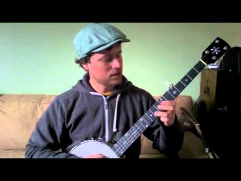 Buzzard Mountain Banjo