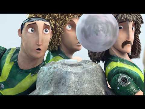 METEGOL / UNDERDOGS - Short Film Excalibur