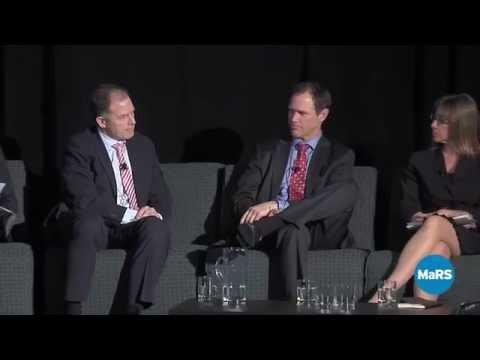 Canadian Energy Innovation Summit 2014 - Panel 3