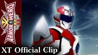 Armor Hero XT Theme Song - Official English Clip [HD 公式] - 01