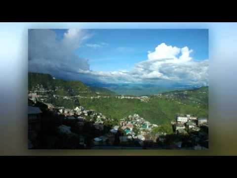 Explore the Tourist Place Attractions in Mizoram