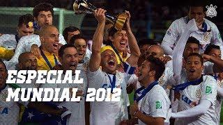 ESPECIAL MUNDIAL 2012