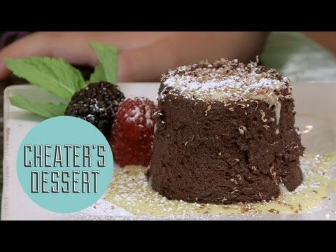 Cheater's Dessert with Dean McDermott - ModernMom's Dad Space