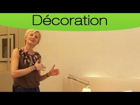 Comment faire une t te de lit youtube - Comment faire une tete de lit en tissu ...