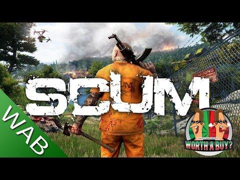 Scum (early access) - Worthabuy?