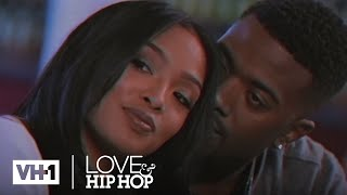 Ray J & Princess Are In This Forever | Love & Hip Hop: Hollywood