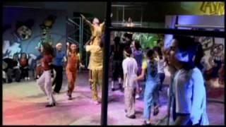 Vídeo 58 de Crianças Diante do Trono