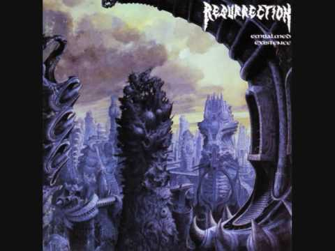 Resurrection - 2. Rage Within