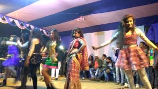 Bengali dance