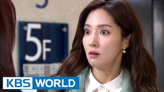 First Love Again | 다시 첫사랑 – Ep.48 [Eng Sub / 2017.02.09]  from KBS World TV