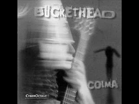 Buckethead - Machete