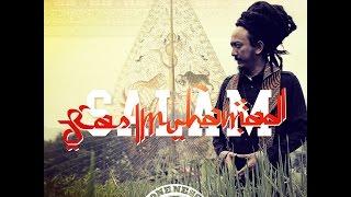 Ras Muhamad - Barriers & Borders (feat. Uwe Kaa)
