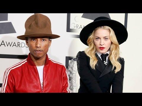 2014 Grammy Fashion Best & Mostly Worst Dressed