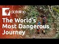 Lagu The World's Most Dangerous Journey?