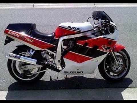Suzuki Gsxr Slingshot