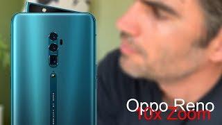 Oppo Reno 10X Zoom   review en español