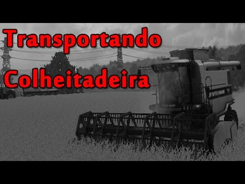 Transportando colheitadeira farming simulator 2013 for Sites like uloz to