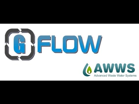 GFLOW Plug & Play with GF-Rotor 6-way valve indexer