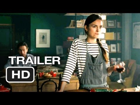 Stars In Shorts Trailer (2012) - Colin Firth, Keira Knightly, Judi Dench