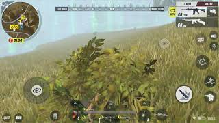Top players rules of survival awesome move!!!