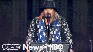Michigan's GOP Is Ready For Kid Rock To Run (HBO)