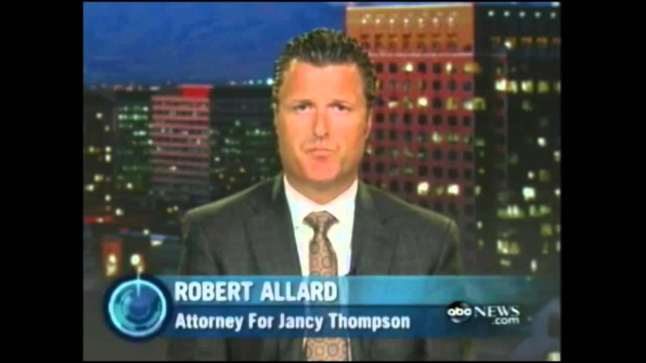 interviews attorney Robert