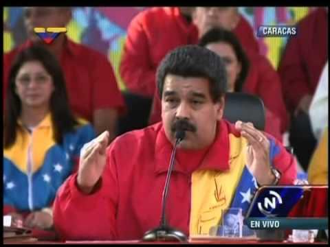 Maduro y su subconsciente de AD