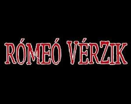 Rómeó Vérzik - Ártatlan Vagyok