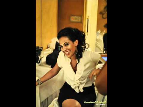 Miss Sri Lankan 2011 Hot Show video