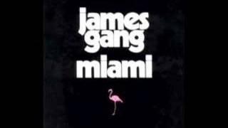 Watch James Gang Cruisin